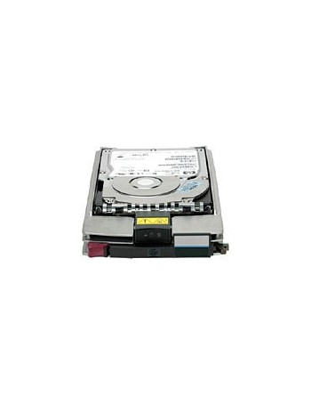 Discos FC 600GB 10K para bandeja HP M6412 (AP732B)