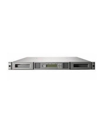 HP AUTOLOADER 1/8 LTO4 1760G2 SAS 1 x LTO1760 (AK377A)