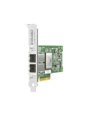 Tarjeta HBA HP 82Q 8GB PCI-E FC  (AJ764A)