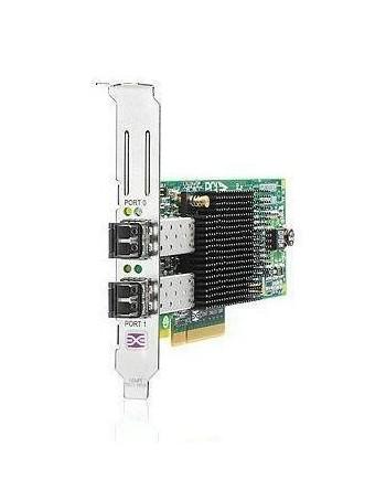 Tarjeta HBA HP 82E 8GB FC (AJ763A)