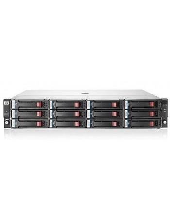 Cabina de Discos HP D2600 Disk Enclosure (AJ940A)