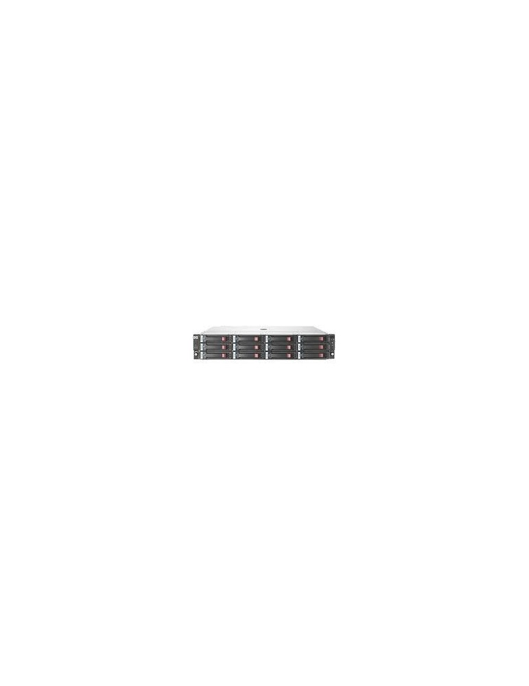 HP StorageWorks D2700 Disk Enclosure (AJ941A)