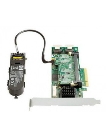Controladora HP Smart Array P410 (462864-B21)