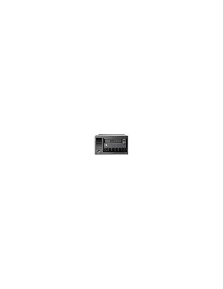 Hp Storageworks Lto 5 Ultrium 3280 Sas External Tape Drive