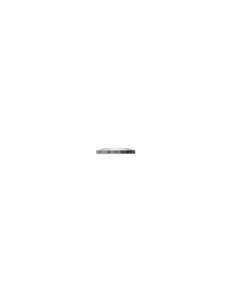 HP StorageWorks Tape Autoloader 1/8 Ultrium 1760 G2 SCSI (AJ816A)