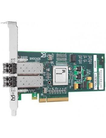Tarjeta HBA HP 82B PCI-E 8GB FC (AP770A)