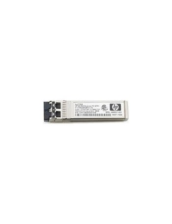 HP 8Gb Shortwave B-series FC SFP+ 1 Pack (AJ716A)