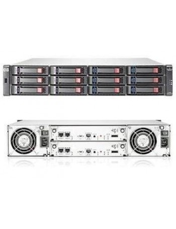 HP StorageWorks Modular Smart Array 2312i G2 DC (AJ800A)
