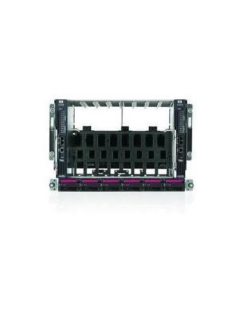 378284-B21 HP BLp 1U Power Enclosure w/ 6 PS Kit (Reacondicionado)