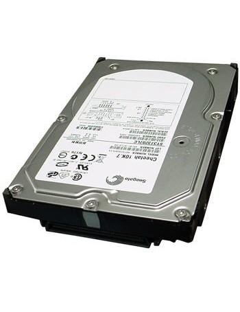 SEAGATE  73GB  Hard Drive  (ST373207LC)