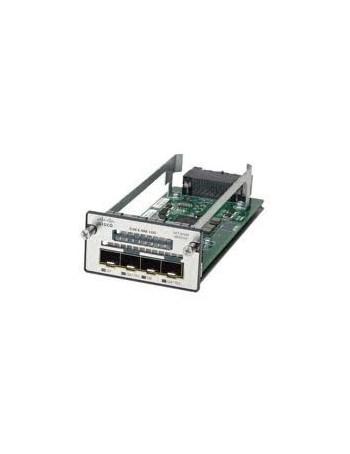 C3KX-NM-10GT  Cisco Catalyst 3K-X 10GT Network Module