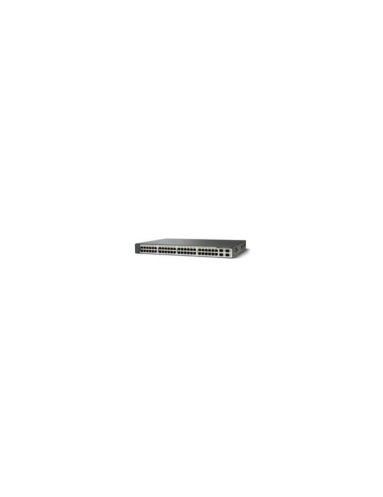 Switch Cisco Catalyst 3750V2 (WS-C3750V2-48TS-S)