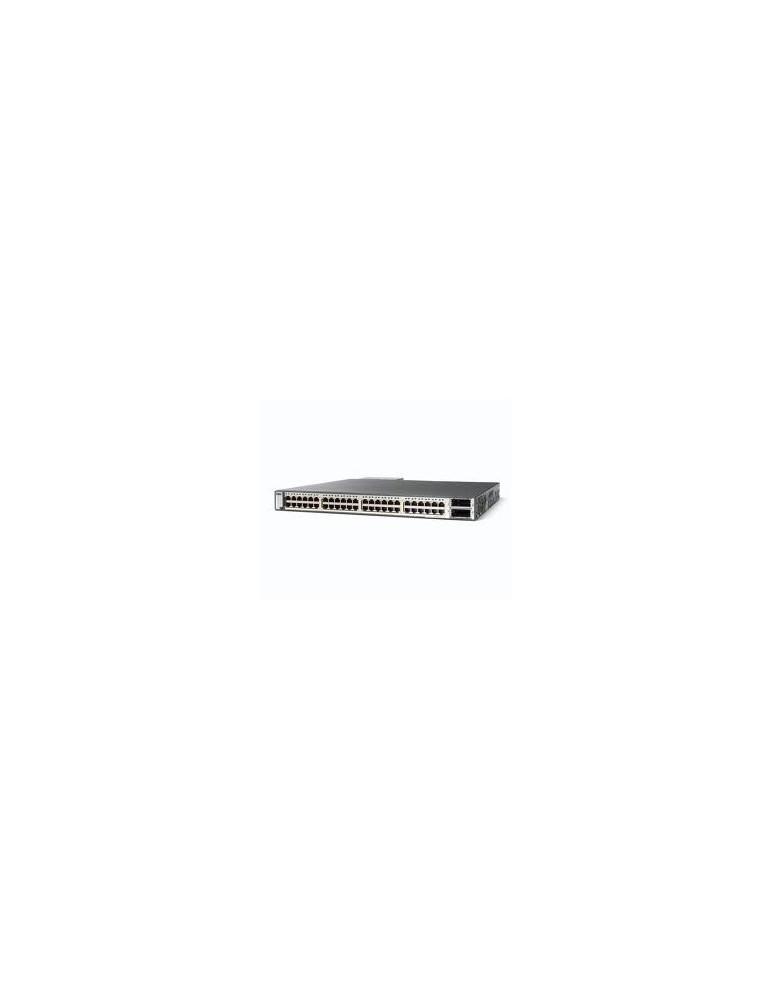 Switch Cisco Catalyst 3750E (WS-C3750E-48PD-SF)
