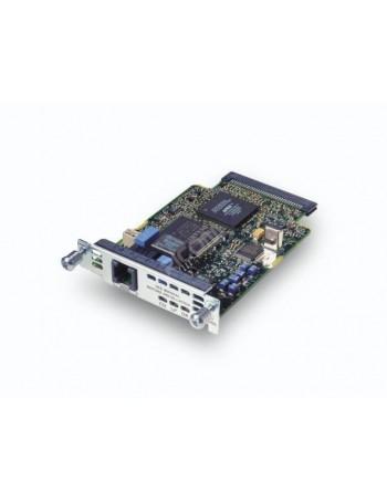 1-PORT ADSL WAN INTERFACE CARD (WIC-1ADSL)