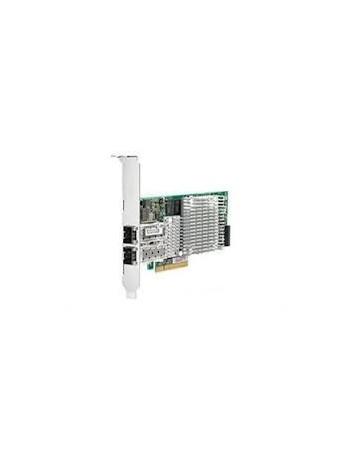 HP NC522SFP+ DUAL PORT 10GBE  (468332-B21). REACONDICONADO