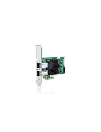 HP NC552SFP 10Gb 2-port Ethernet Server Adapter (614203-B21)