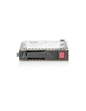 HP  Hard Drive 900GB  (652589-B21)