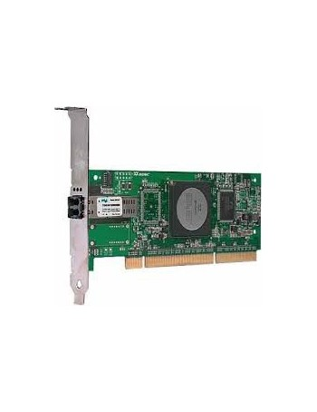 QLOGIC HBA CARD 4GB PCI-X (QLA2460)