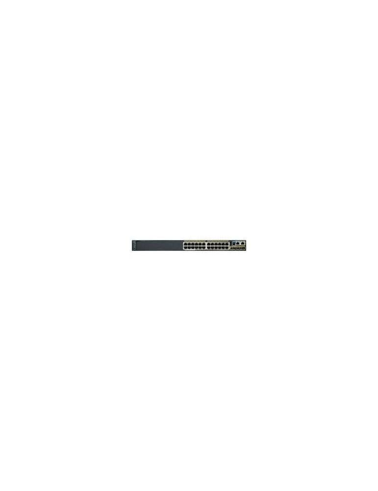 CISCO CATALYST 2960-X (WS-C2960X-24TS-L )