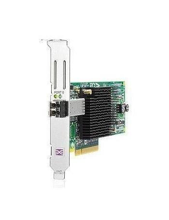 rTarjeta HP 81E 8GB FC HBA - EMULEX (AJ762A)
