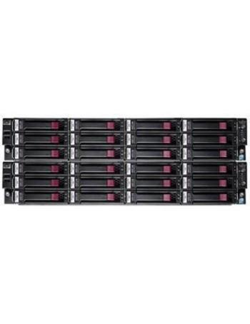 Solución SAN HP P4500 G2 14,4 TB SAS de virtualización (BQ888A)