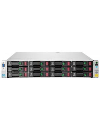 HP StoreVirtual 4530 600GB SAS Storage (B7E26B) Cabina de Discos