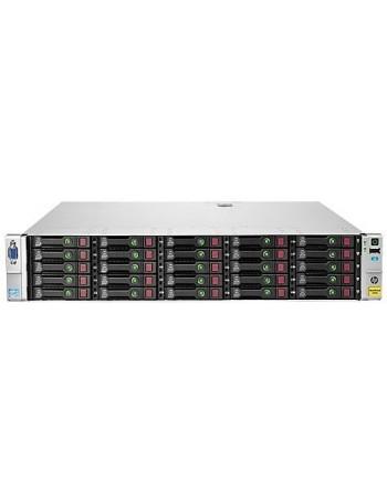 Cabina HP StoreVirtual 4730 600GB SAS (B7E27A)