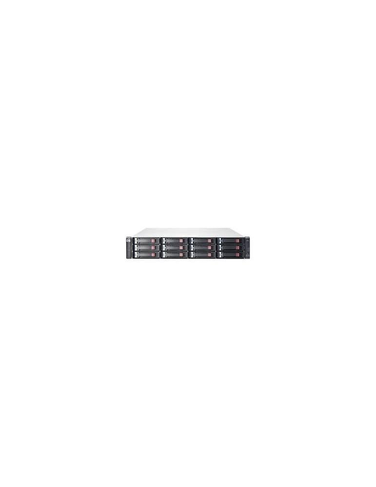 Cabina de discos HP MSA 2040  (C8R14A)