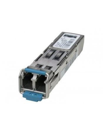 Transceptor 1000BASE-LX/LH SFP, MMF/SMF, 1310nm, DOM, (GLC-LH-SMD)