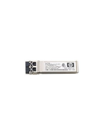 Transceptor HP MSA 2040 8Gb SW FC SFP 4 Packs (C8R23A )