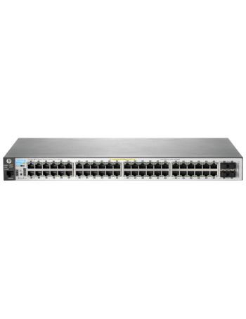 Switch HP 2530-48G  Conmutador (J9772A)