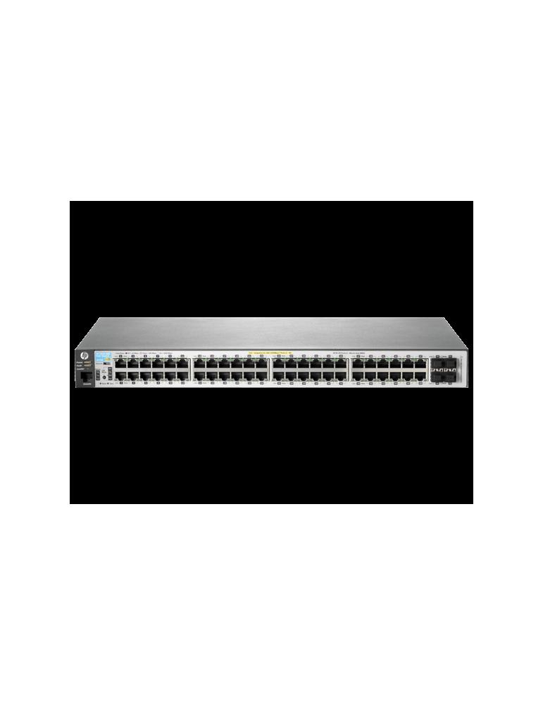 Switch HP 2530-48G  Conmutador (J9772A)