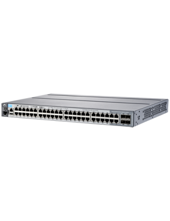 HP Switch 2920-48G  (J9728A)