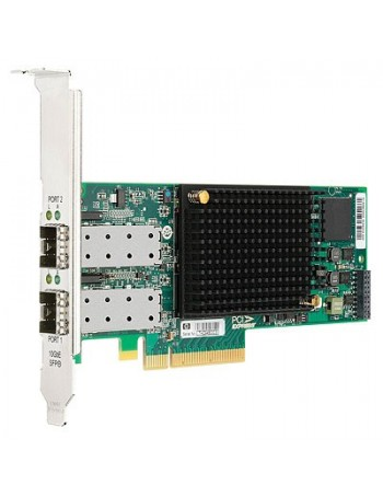 Tarjeta HBA HP StorageWorks CN1000E  (AW520A)