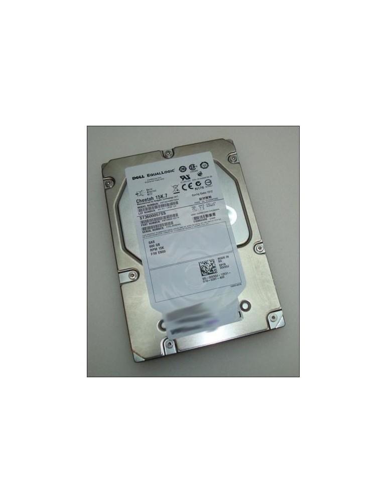 Hard Drive DELL EqualLogic 600GB (8R4T4)